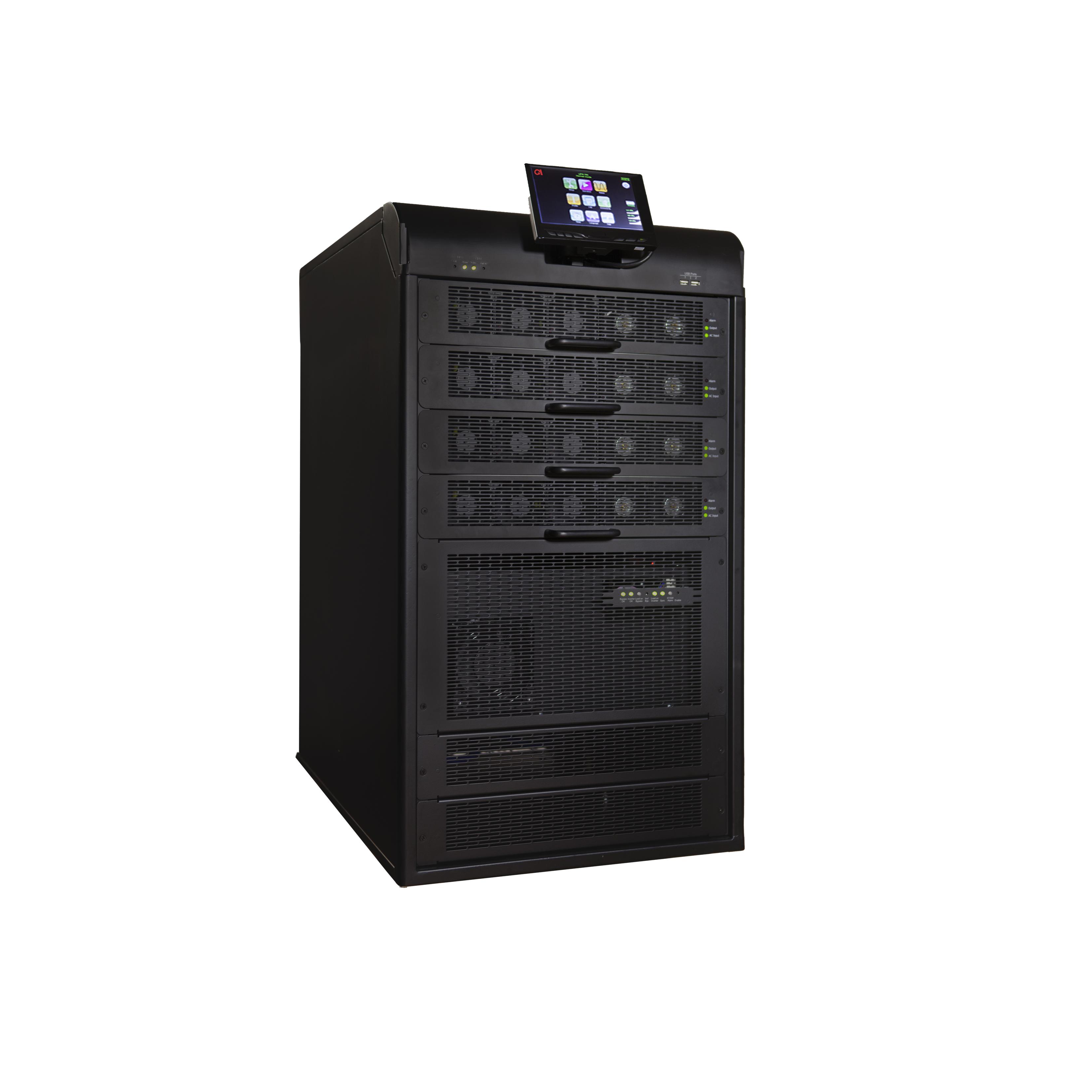 UPS PQM –TT  100