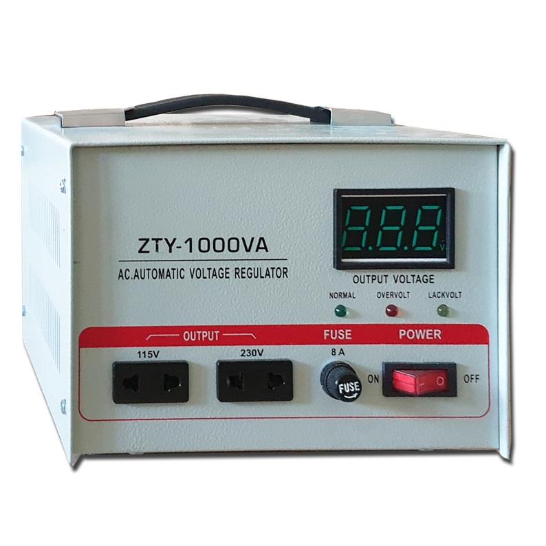 Stabilizzatore ZTY 1000