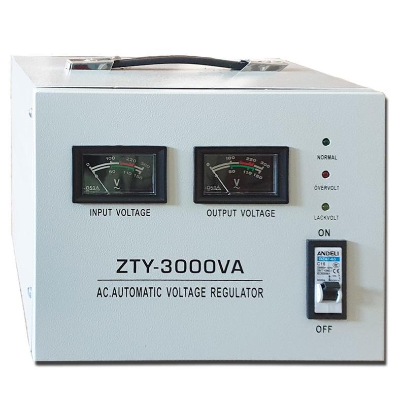 Stabilizzatore ZTY 3000