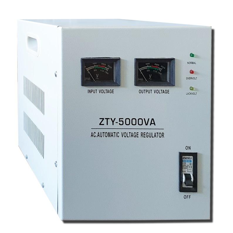 Stabilizzatore ZTY 5000